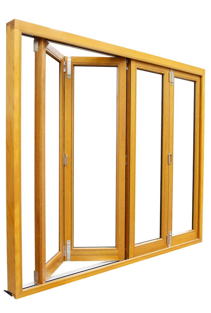 Les portes pliantes s ouvrant vers l ext rieur upesl i for Portes pliantes exterieur